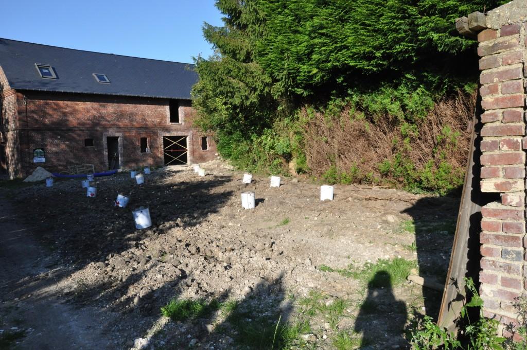 pelouse gazon herbe bref c 39 est vert et a pousse notre grange. Black Bedroom Furniture Sets. Home Design Ideas